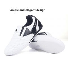 Pine Tree Martial Arts Shoes(Leather)