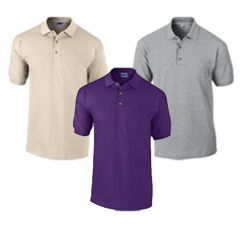 Ultra Cotton Pique Polo