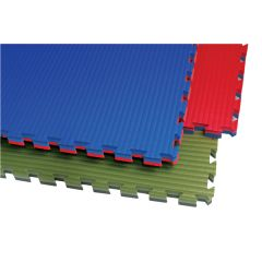 Reversible Tatami Mat (Blue/Red)