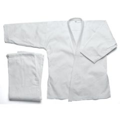 Medium Heavy 10oz (Poly Cotton) - White