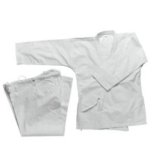 Heavy 12oz (100% Cotton) -White