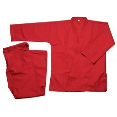 Heavy 12oz (100% Cotton) - Red