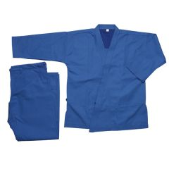 Heavy 12oz (100% Cotton) - Blue