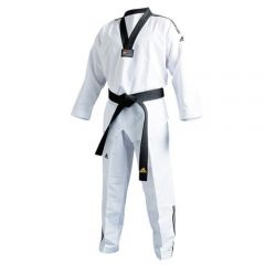 Adidas Fighter 3 TKD Uniform