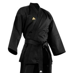 Open TKD Black