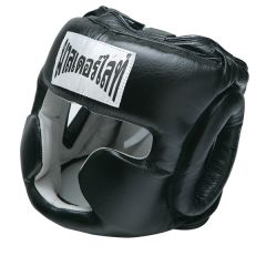 Black Boxing Head Gear
