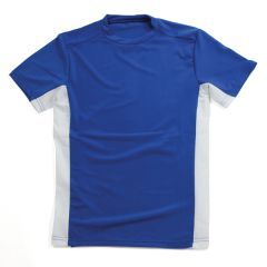 Rash Guard - BLUE/WHITE