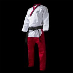 ADIDAS TAEKWONDO POOMSAE UNIFORM - YOUTH FEMALE